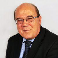 Dr Andrew Minchener OBE