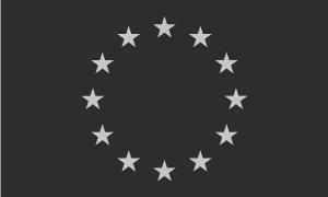 EU-flag-bw
