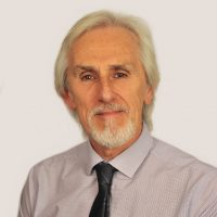 Dr Stephen Mills