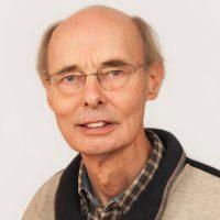 Dr Colin Henderson
