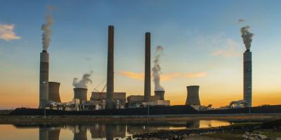 Bower power plant IEA Coal