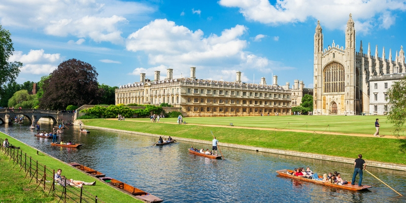 Cambridge University hosts UK CCS Research Council Spring Biannual