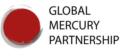 Global Mercury Partnership logo