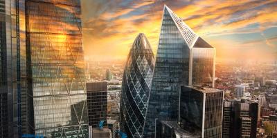 City of London UK photocredit Bigstock IR Stone