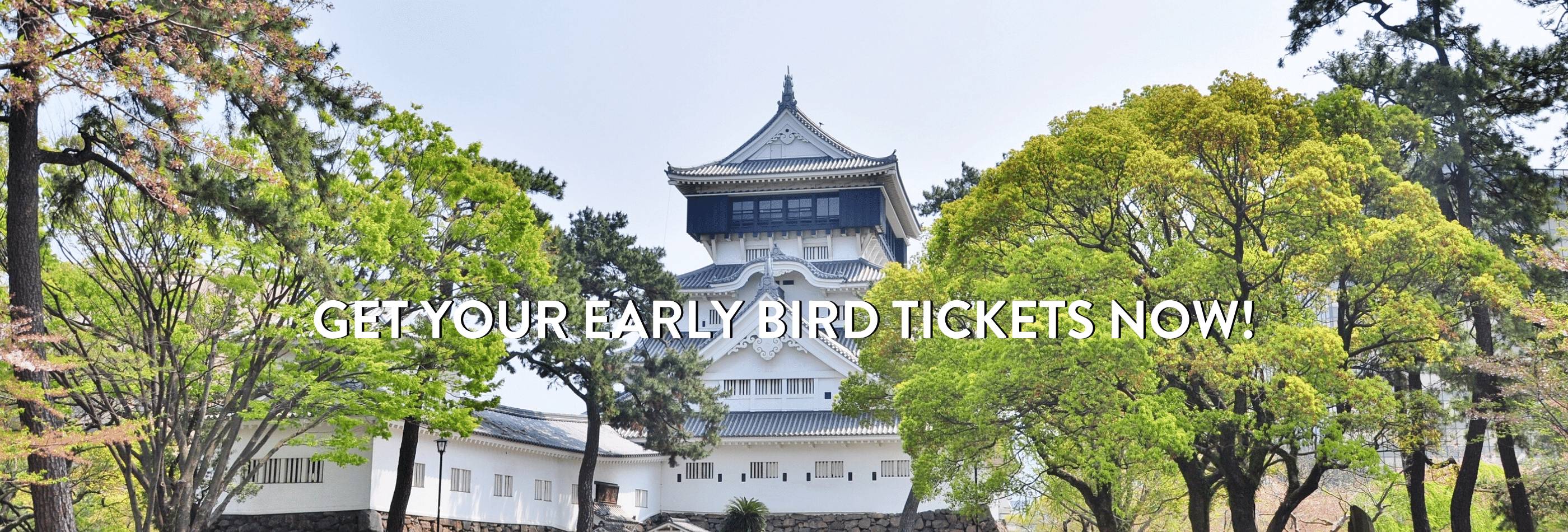 Cofiring 9 early bird tickets