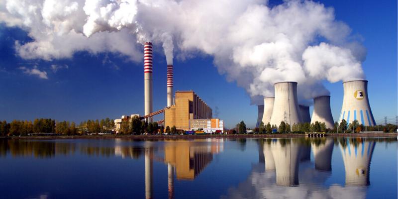 Coal_Supercritical_Bełchatów Power Station_ Bełchatów_Poland