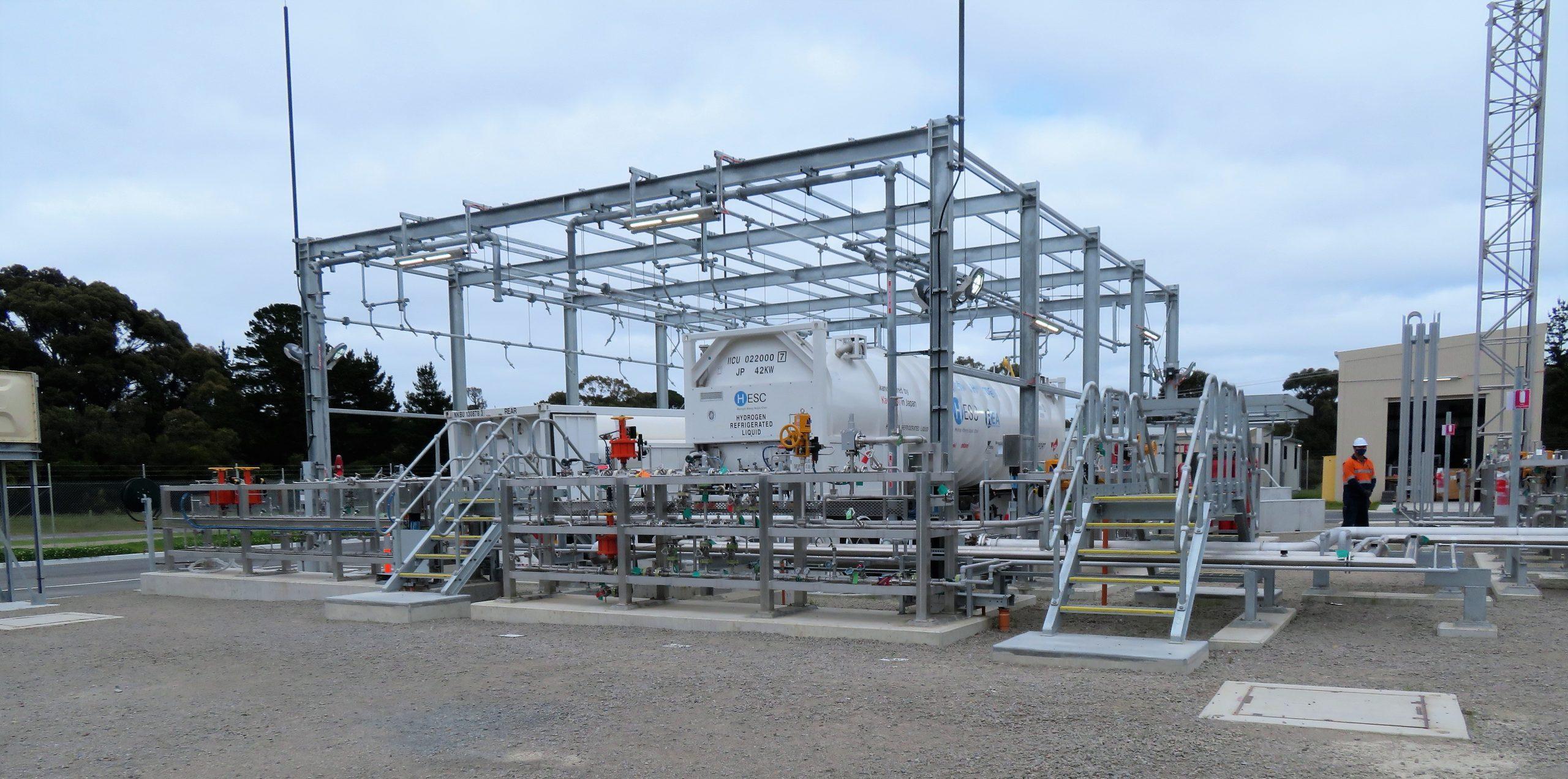 Hydrogen Production from Coal, ICSC/313   ICSC